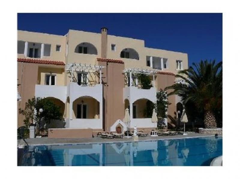 Aparthotel Romantica - Pigadia - Karpathos